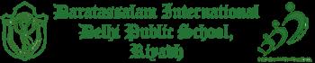 DPS Riyadh Logo