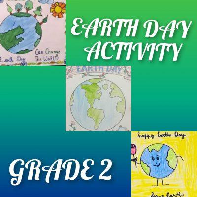 EARTH DAY-2021 (GRADE 2) (1)