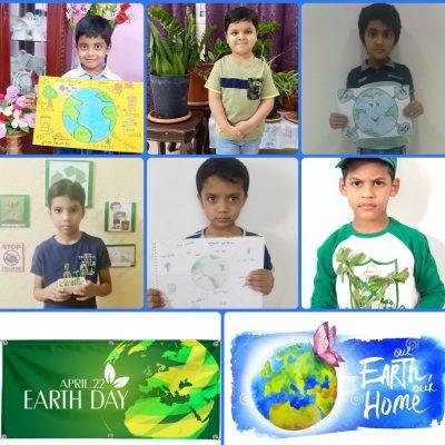 EARTH DAY - GRADE 1 (3)
