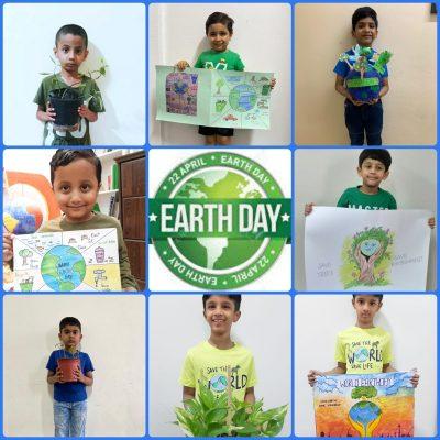 EARTH DAY - GRADE 1 (4)