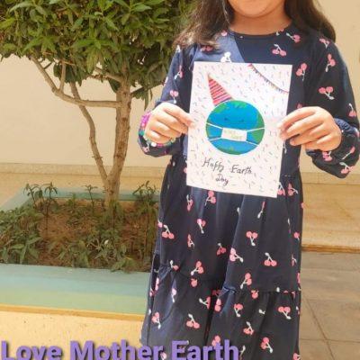 EARTH DAY - GRADE 1 (5)