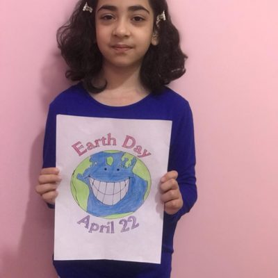 EARTH DAY - GRADE 1 (8)