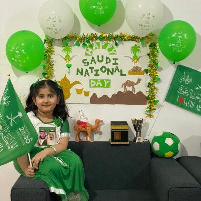 HAPPY SAUDI NATIONAL DAY (GRADE 1) (10)
