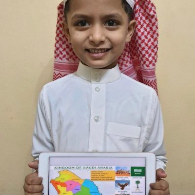 HAPPY SAUDI NATIONAL DAY (GRADE 1) (20)
