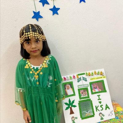 HAPPY SAUDI NATIONAL DAY (GRADE 1) (22)