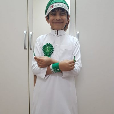 HAPPY SAUDI NATIONAL DAY (GRADE 1) (24)