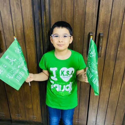 HAPPY SAUDI NATIONAL DAY (GRADE 1) (47)