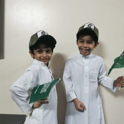 HAPPY SAUDI NATIONAL DAY (GRADE 1) (52)