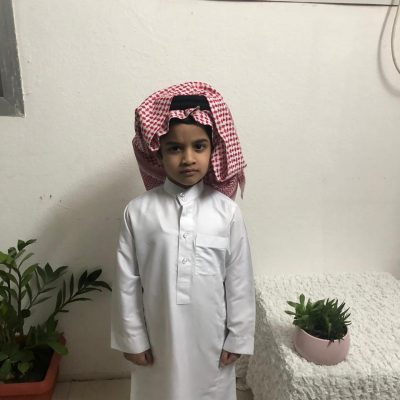 HAPPY SAUDI NATIONAL DAY (GRADE 1) (8)